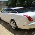 Автомобиль Jaguar Xji
