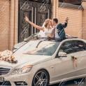 Автомобиль Mercedes-Benz E-класс