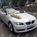 Автомобиль BMW 3 cabrio